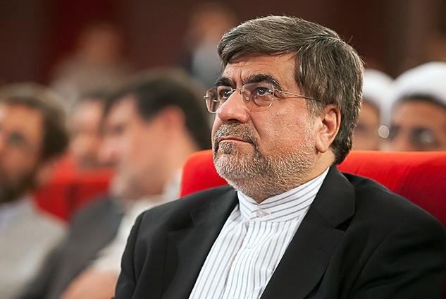 گرامیداشت سالروز 24 خرداد باحضور وزیر ارشاد در یزد