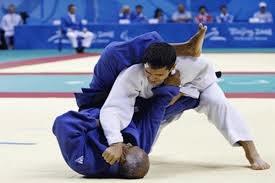 قهرمانی جودوکار خراسان شمالی در مسابقات جهانی ایتالیا