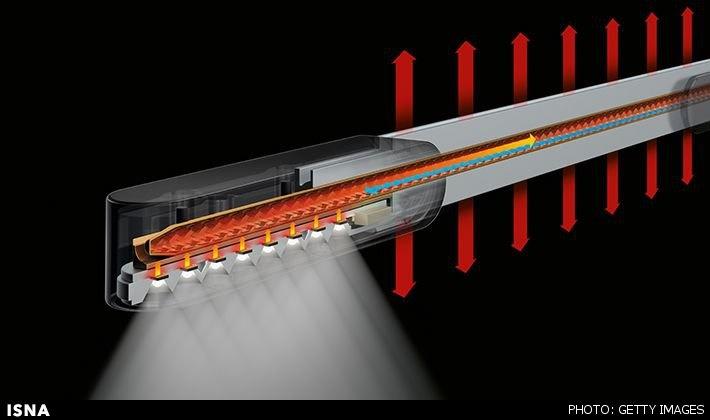 این لامپ ۲٬۰۰۰٬۰۰۰ تومانی ۳۷ سال عمر میکند