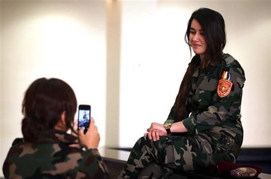 داعش,کردستان عراق