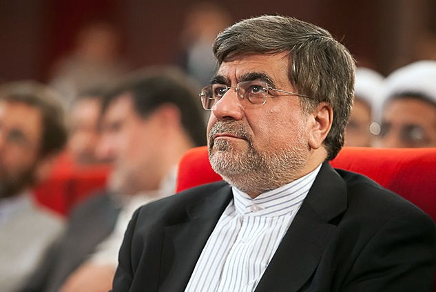وزیرارشاددر یزد:دولت ،هم انرژی هسته ای راحق مسلم مردم می داند،هم زندگی شرافتمندانه را