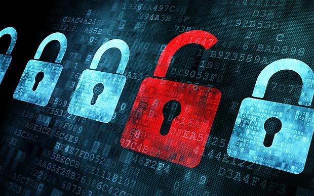 تأیید دومین حمله بزرگ سایبری توسط مقامات آمریکایی/ فرم 86 لو رفت!
