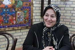 اولین شغل پولدارترین زن ایران چیست؟