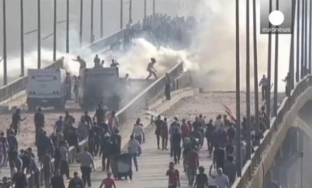 نیروهای امنیتی مصر، توطئۀ اخوانالمسلمین را خنثی کردند