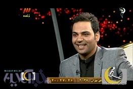 ماجرای خواستگاری احسان علیخانی در برنامه زنده