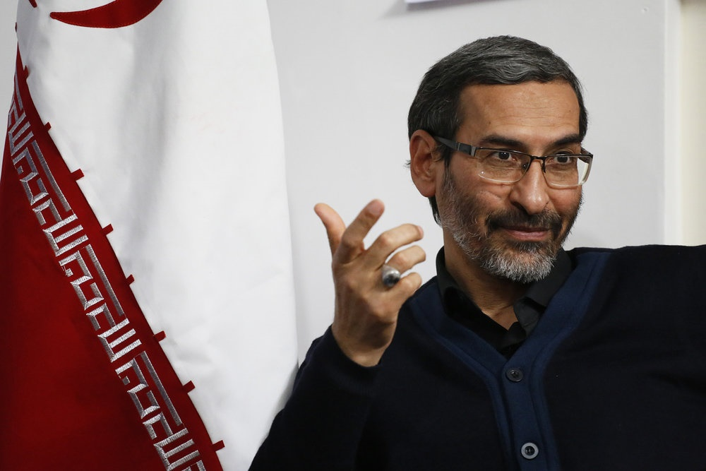 پورمختار: احمدی نژاد به دادگاه احضار شد اما نیامد/ 4 شکایت مجلس هشتم از رئیس دولت نهم