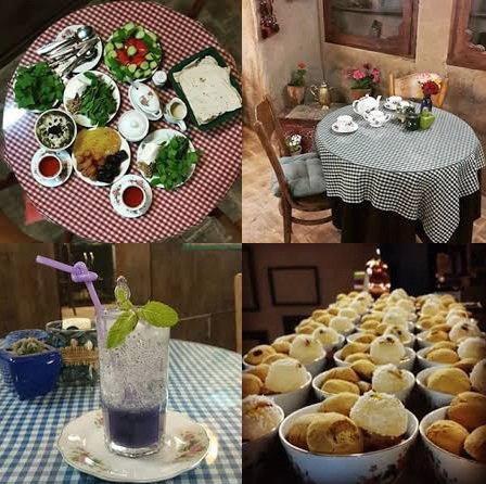 کوکتلهای قاجاری در سرداب تاریخی/ گزارشی از خانهای قرار نبود کافهگالری شود