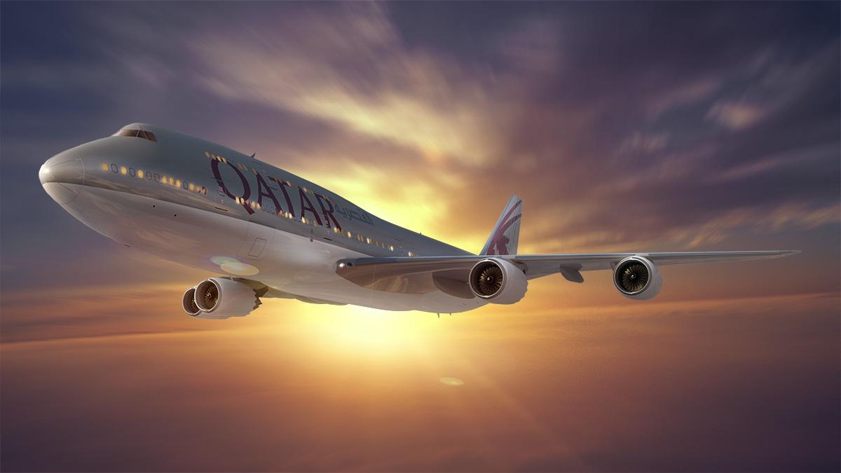 هواپیمایی قطر؛ برترین شرکت هواپیمایی جهان در سال 2015 شناخته شد
