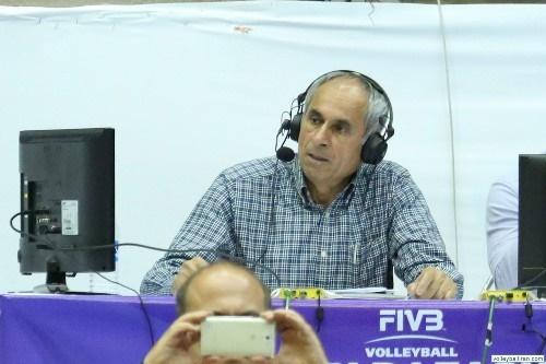 دفاع گزارشگر همیشه منتقد والیبال از کارلوس کیروش!