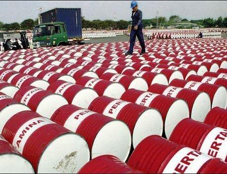 نمودار پایان روند شکوفایی نفت شیل آمریکا را ببینید/تاکتیک اوپک موثر شد