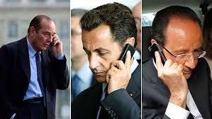 الیزه، روی پل اعتماد لیز خورد/ پروندهای برای جاسوسی از سه رئیس جمهور