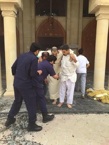 داعش,کویت