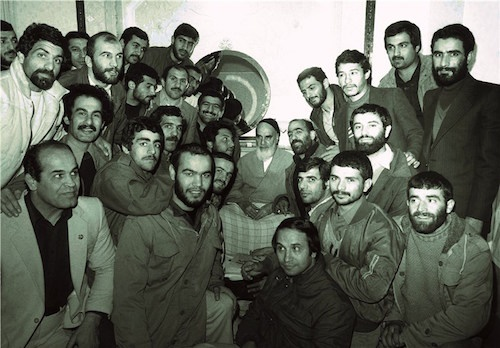 عکس,امام خمینی ره