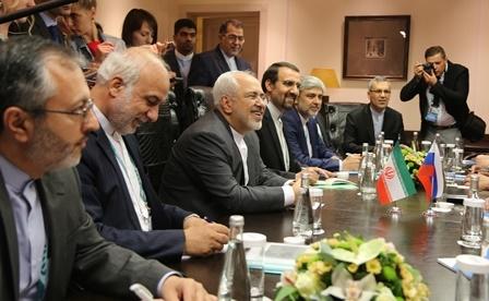 محمدجواد ظریف,سرگئی لاوروف