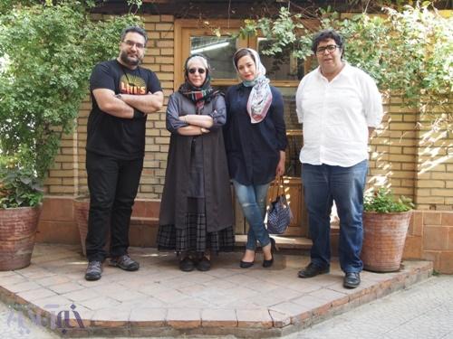 بازیگران سینمای ایران,سینمای ایران,رخشان بنی اعتماد,باران کوثری