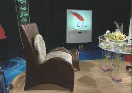 ناگفته های یک برنامه تلویزیونی که احمدی نژاد در آن عصبانی شد و بعد هم جلو پخشش را گرفت