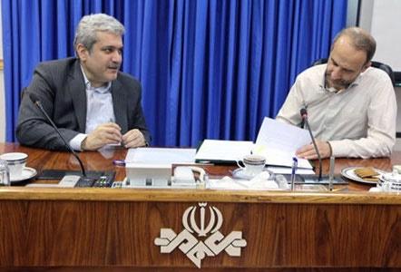 تفاهمنامه ای که امروز ستاری و سرافراز امضا کردند
