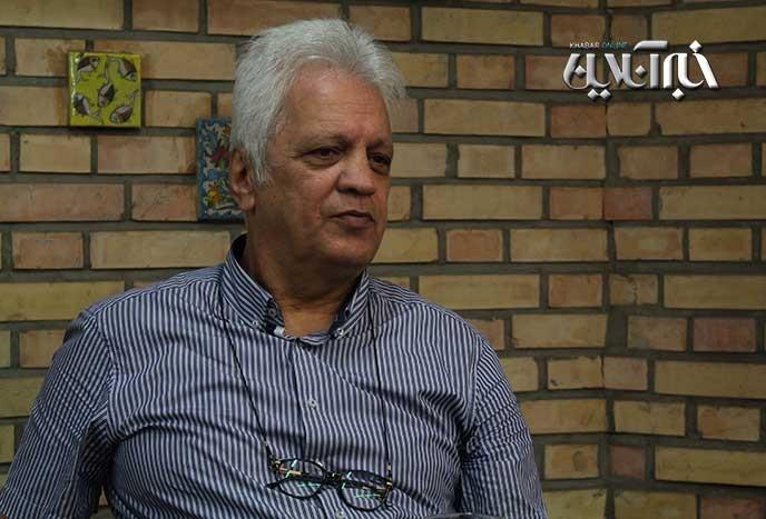 لمپن های فوتبال به روایت امیر حاج رضایی