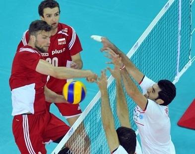 والیبال ایران 3 – روسیه یک / ایران به لیگ جهانی برگشت / قدرتنمایی در خاک روسیه