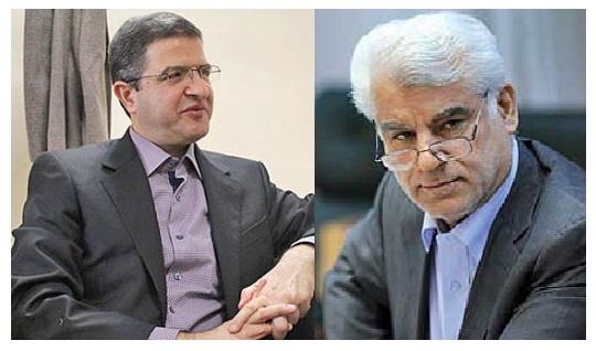معاون سیف پاسخ بهمنی را داد؛ مطالبات غیرجاری بانک ها هیچ گاه 30 درصد نبوده است