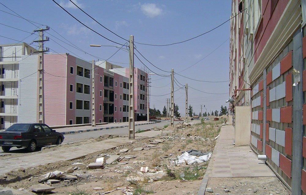 مسکنمهری که احمدینژاد برای دولت یازدهم باقی گذاشت را ببینید