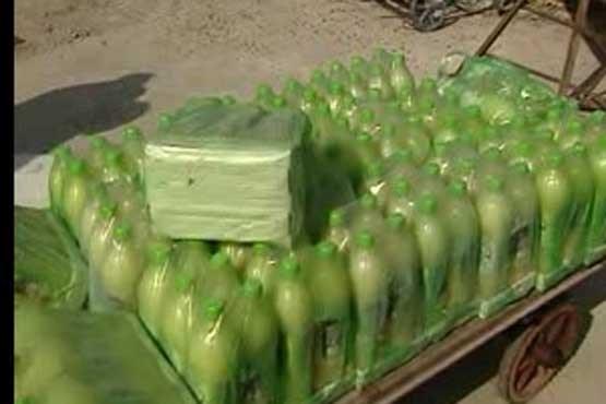 سازمان تعزیرات: برخی نانوایی ها به دلیل استفاده از جوش شیرین بسته شدند/ پلمب یک کارخانه آبمیوه تقلبی