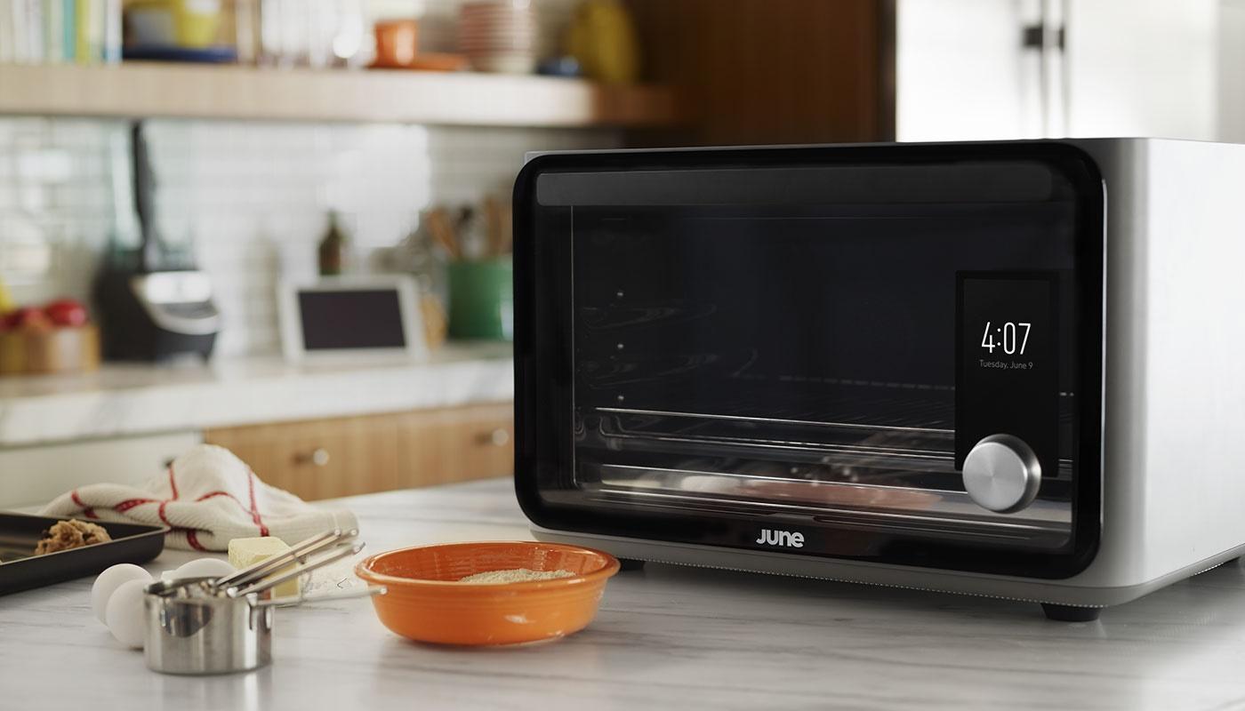 «غذاپز کامپیوتری»که فکر میکند شما سرآشپزید/با این دستگاه جادویی،غذا را دیده و به اینستاگرام بفرستید