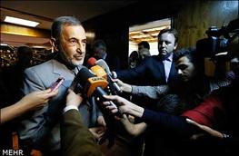 علی اکبر ولایتی,مذاکرات هسته ای ایران با 5 بعلاوه 1,ایران و سوریه
