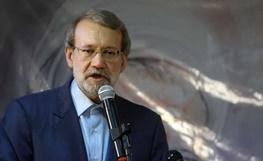 ایرلند,علی لاریجانی