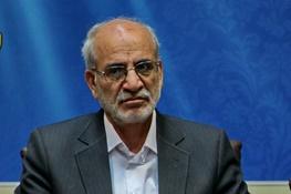 محمدحسین مقیمی معاون سیاسی وزارت کشور