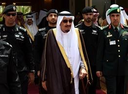 ایران و عربستان,فرید زکریا,عربستان