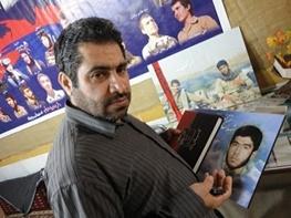 شهیدان دفاع مقدس و انقلاب اسلامی
