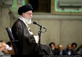 مذاکرات هسته ای ایران با 5 بعلاوه 1,اقتصاد مقاومتی,آیتالله خامنهای رهبر معظم انقلاب
