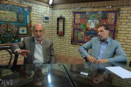 محمد اسماعیل کوثری,حسین علایی,دفاع مقدس جنگ تحمیلی