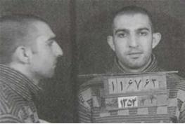 شهید محمد کچوئی