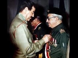 عراق,صدام حسین