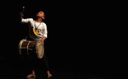 صدای جنوب در تهران پیچید/ جشنواره موسیقی «آیینهدار» افتتاح شد