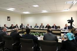 محمدجواد لاریجانی,اتحادیه اروپایی
