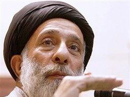 سید هادی خامنهای