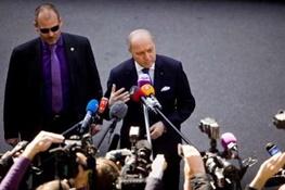 مذاکرات هسته ای ایران با 5 بعلاوه 1,فرانسه
