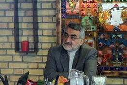 مذاکرات هسته ای ایران با 5 بعلاوه 1,علاءالدین بروجردی,تحریم اقتصادی,هسته ای
