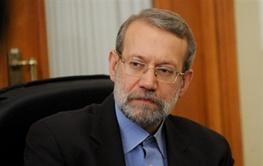 رئیس مجلس سوریه , نشست مشترک خبری , رئیس مجلس تهران, علی لاریجانی