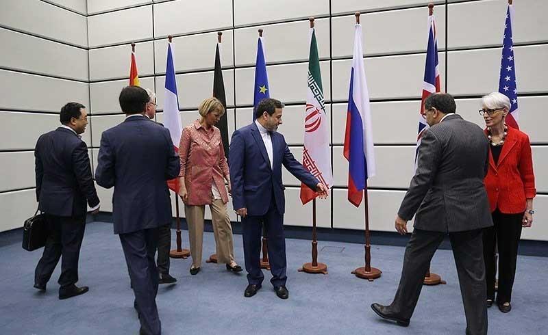 لحظات سرنوشت ساز نشست پایانی گروه 1+5 و ایران