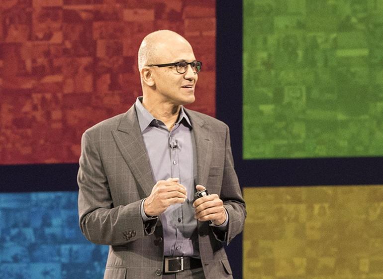 مدیر هندی مایکروسافت: اشتباهات قبلی را در حوزه موبایل تکرار نخواهیم کرد