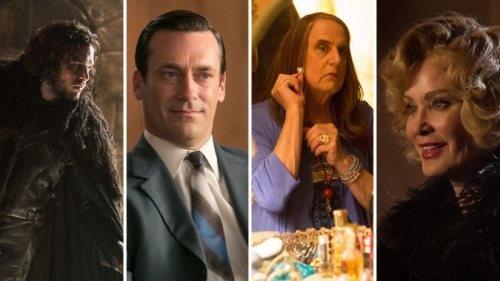 طوفان بازی «تاج و تخت» در فهرست نامزدان جوایز امی / 24 نامزدی برای فصل پنجم