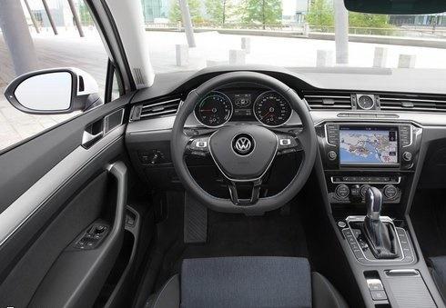 فولکس واگن Passat GTE را ببینید/ این خودرو در ایران عرضه خواهد شد؟