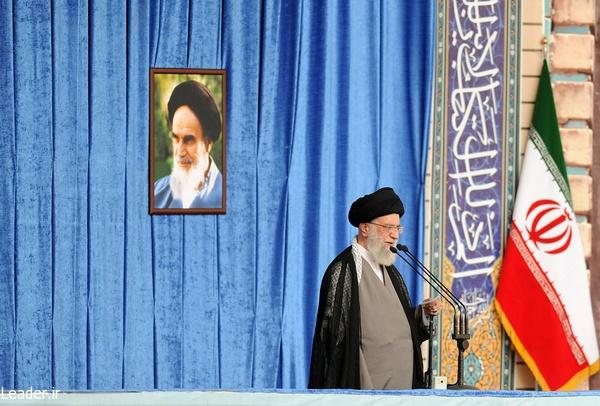 نیویورک تایمز: رهبر ایران در نخستین سخنرانی اش هیچیک از جزئیات توافق را زیر سوال نبرد