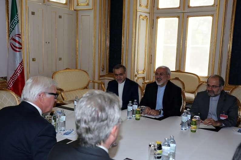 مذاکرات هسته ای ایران با 5 بعلاوه 1,ایران و آلمان