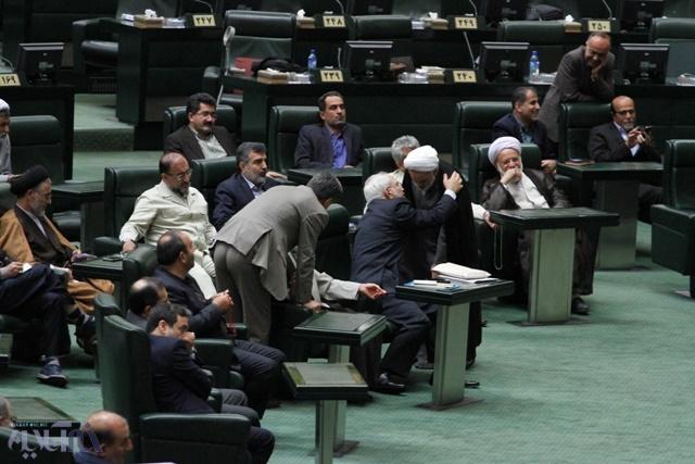 محمدجواد ظریف,مجلس نهم