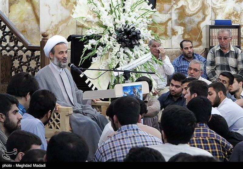 قاسم سلیمانی,محمود احمدی نژاد